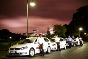 Queensland Taxi Lawyer