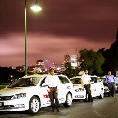 Queensland Taxi Industry Specialist